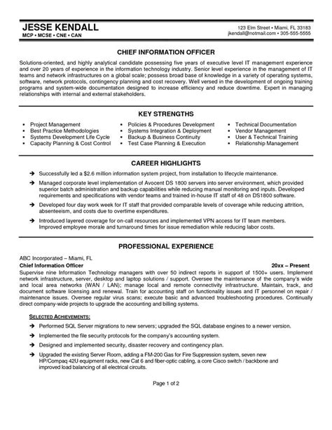 1000 ideas about best resume format on cv