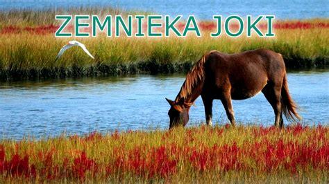 Zemnieka joki - audio pasakas - YouTube