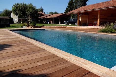 piscines plage priv 233 e cr 233 ateur de piscines