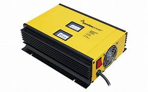 80 Amp 12 Volt Battery Charger  Ul Listed