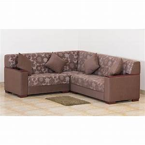 L Sofa : sofa l free shipping clic american design genuine leather l shaped thesofa ~ Buech-reservation.com Haus und Dekorationen