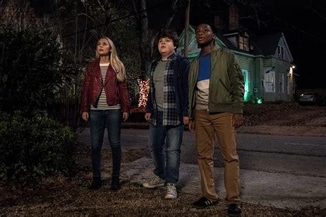 Assistir Goosebumps 2 Arrepios No Halloween 2018 Filme