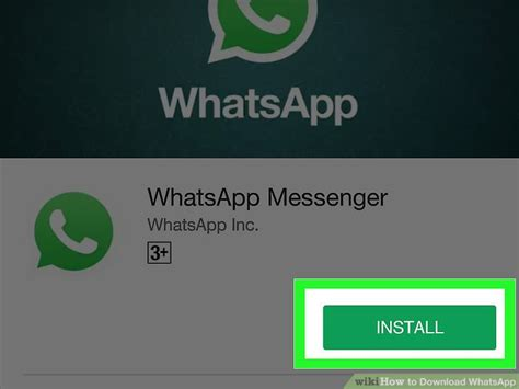 3 ways to whatsapp wikihow