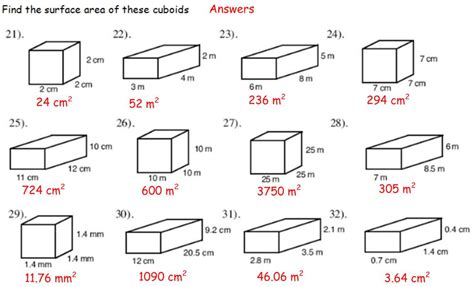 cylinders maths teaching