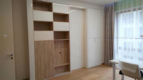 armadio a muro su misura armadi su misura armadi a muro su misura in legno