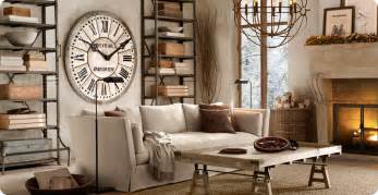 shabby chic industrial decor industrial chic and french style home shabby home arredamento interior craft