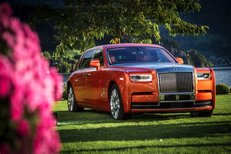 rolls royce beautiful photo gallery of the new rolls royce phantom viii