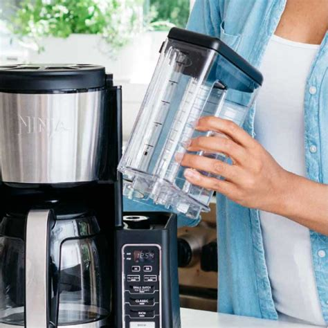 When comes to ninja coffee bar cleaning you can follow the standard procedure or you do what we propose here for better results. How To Clean Ninja Coffee Maker: Tips & Tricks | Crazy Coffee Crave