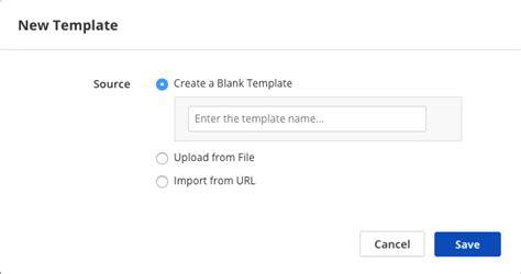 terraform template boxes cloud application manager