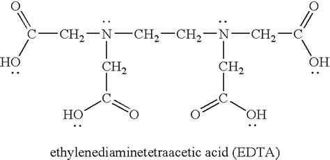 band structure chemistry libretexts image gallery edta structure