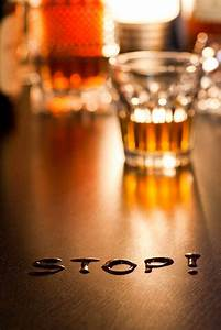 Alcohol Tapering