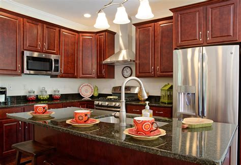 South Windsor Woods  Viking Kitchen Cabinets