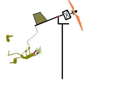 Вот так разрушаются ветряки Мастерок.жж.рф — LiveJournal