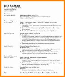 administrative assistant job resume examples 5 how to list college courses on resume job resumed