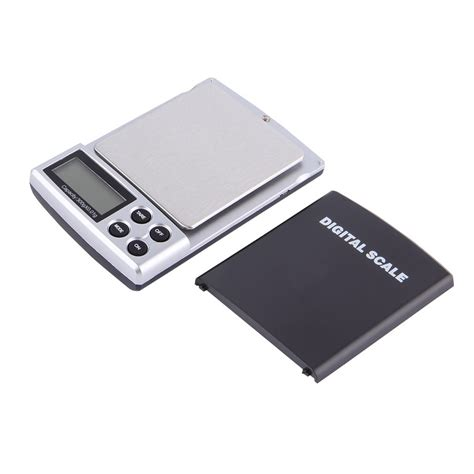 new portable digital pocket weighing balance scale 300g