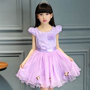 9 year old kids wedding dress promotion shop for With dresses for 10 year olds for a wedding