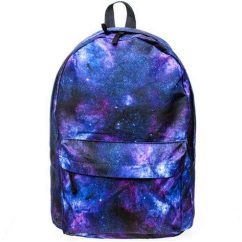 hair in walmart bag galaxy print back to backpack fashion