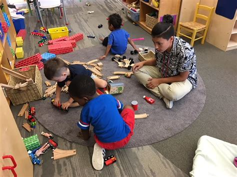 with preschool teachers in supply colorado s teach 456 | Ariel TFA preschool