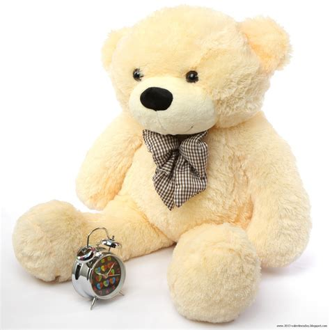 Valentines Day Teddy Bear Gift Ideas N Hd Wallpapers