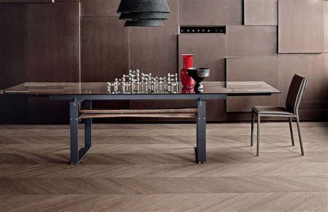 arredamenti al vo cattelan italia tavoli e consolle moderne brescia
