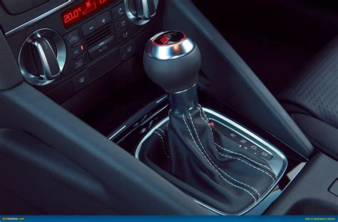 S Tronic Audi by Ausmotive 187 Audi Launches S3 Sportback S Tronic