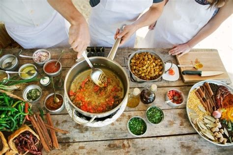 cours de cuisine ile maurice hôtel récif attitude 3 maurice réservation photos descriptif