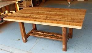 Arbor Exchange Reclaimed Wood Furniture: Reclaimed Wood