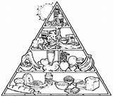 Pyramid Coloring Sheets Printables Activities sketch template