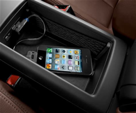 Audi Phone Box gets Qi wireless charging
