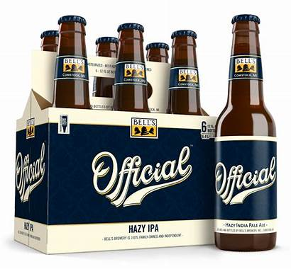 Official Bell Ipa Hazy Beer Brewery Craft