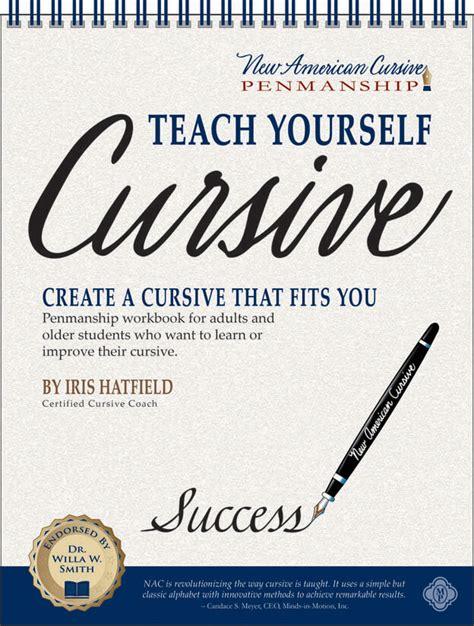 Teach Yourself Cursive  Memoria Press