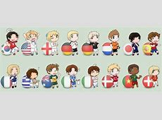 APH 2010 World Cup Chibis by ConstantSoliloquy on DeviantArt