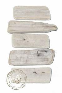 Planche De Bois Flotté : planches en bois flott lot de 5 planches en bois flott ~ Melissatoandfro.com Idées de Décoration