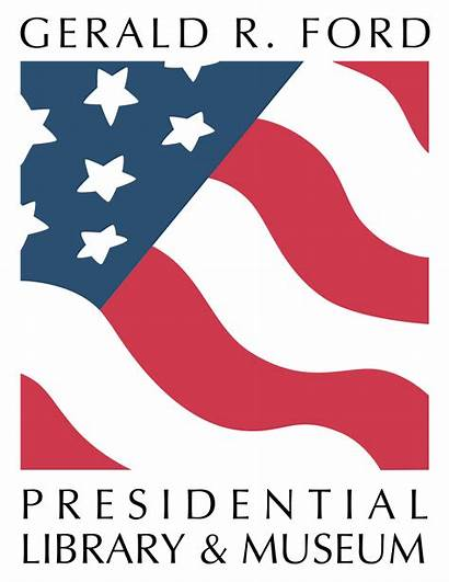 Ford Gerald Presidential Library Svg Official Wikipedia