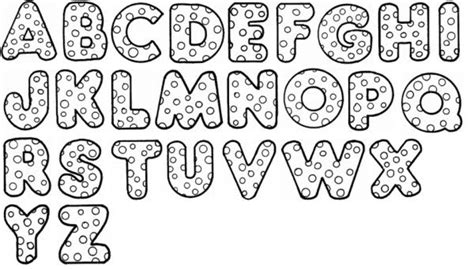 alfabeto molde revista artesanato