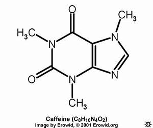 Erowid Chemicals Vaults : Images : caffeine