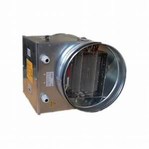 Double Flux Aldes : batterie de pr chauffage pour dee fly cube 550 ~ Edinachiropracticcenter.com Idées de Décoration