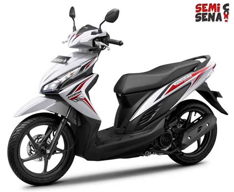 Gambar Motor Honda Vario 110 by Galerie Modifikasi Motor Mio Honda Vario Techno Html