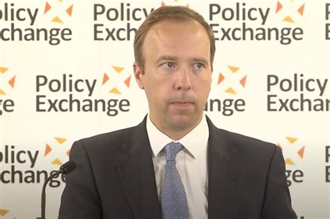 Why Matt Hancock axed Public Health England and what it means