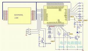 Tv Remote Control Circuit 42