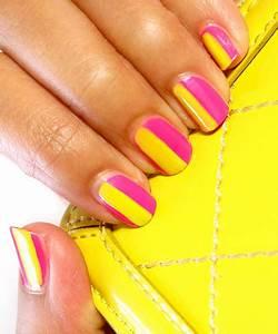 Summer Nail Art Designs Inspiration | Beauty Tips, Hair Care