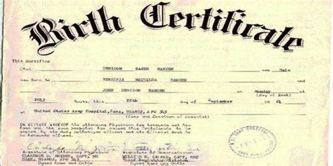 how to apply for birth certificate technology in next level