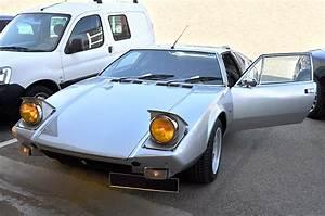 Carrosserie Voiture Ancienne : restauration de voitures anciennes jacky carrosserie ~ Gottalentnigeria.com Avis de Voitures
