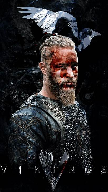 Ragnar Lothbrok Wallpapers Android