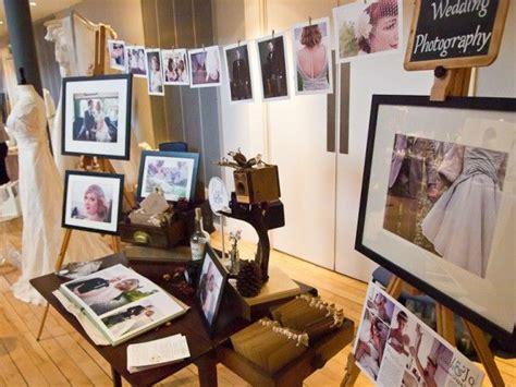 wedding fayre ideas  pinterest bridal show