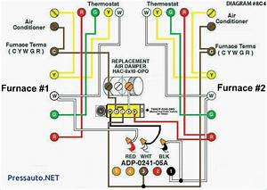 Unique Lennox Furnace Thermostat Wiring Diagram 22 On 12 Volt Within New