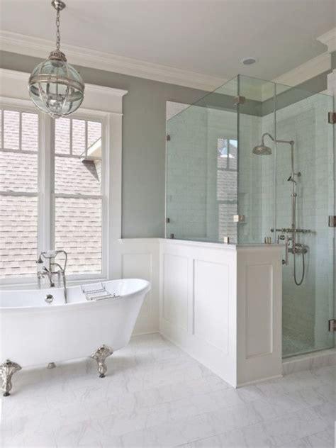 How To Design A Bathroom How To Create A Htons Style Bathroom Gallerie B