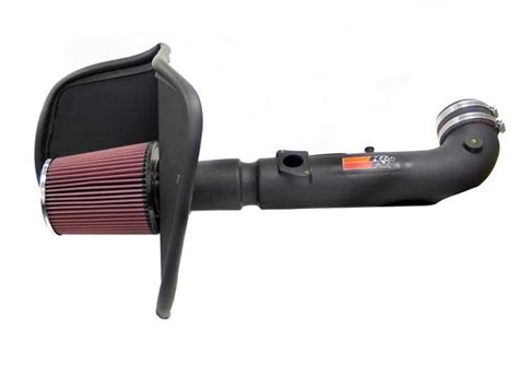 k n cold air intake for your 2000 2006 toyota tundra