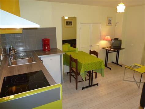 marilou cuisine appartement l 39 ile verte