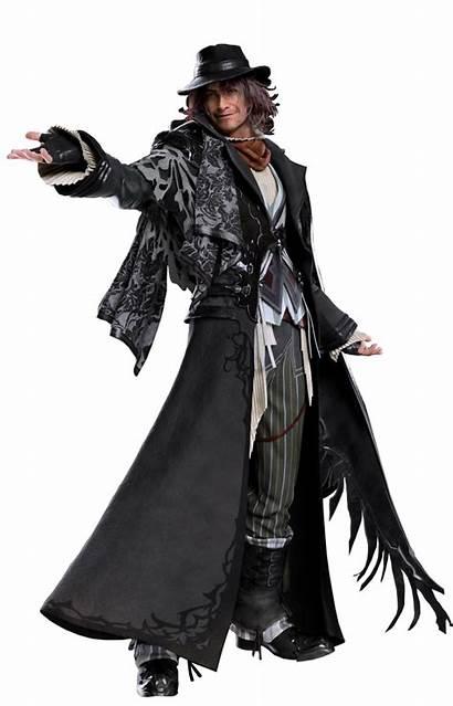Ardyn Fantasy Final Izunia Wiki Villains Lucis